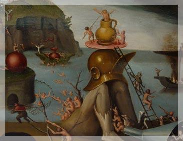 El bosco,historia de un pintor maldito -http://www.palaciodecanaldetudela.com/fotos/pintura_juicio_final_detall.jpg